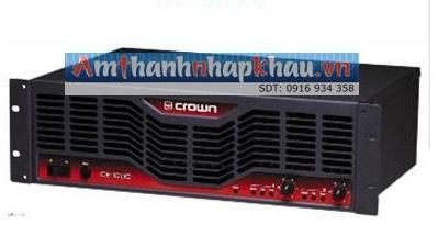 Cục đẩy CROWN CE 1000