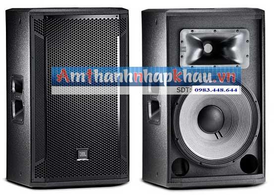 Loa JBL STX 812M