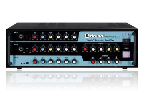 AMPLI- ARIRANG-SPA-306XG