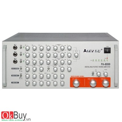 Amply Arriang PA 8800