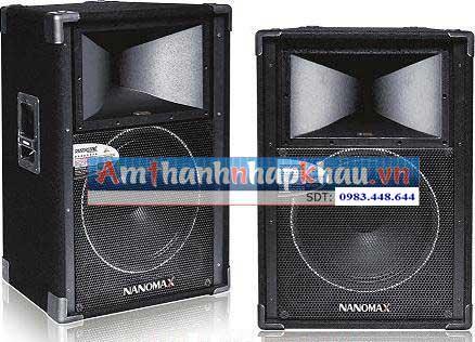 Loa NANOMAX SK 402