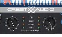 crest audio ca 6