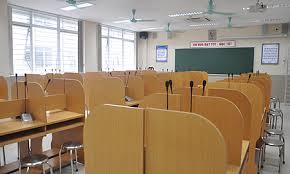Thiết bị loa âm thanh phòng học giảng dạy