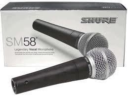 Micro-Shure-SM58 LC