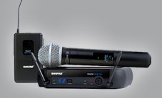 Micro không dây Shure BGX24A/SM58