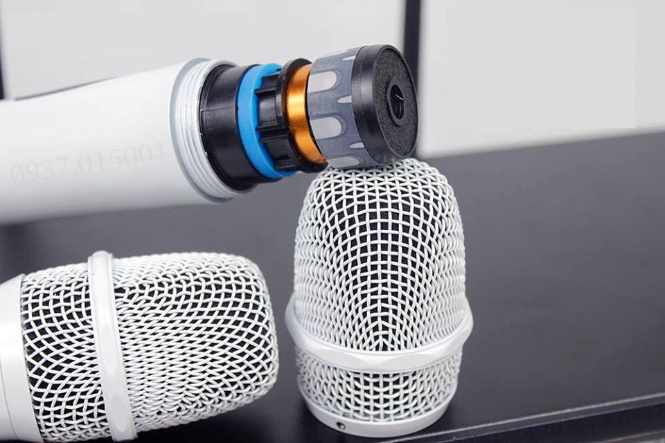 Mic không dây karaoke Shure UGX8
