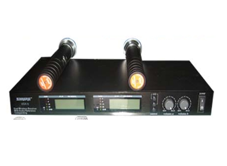 Micro không dây Shure UGX6