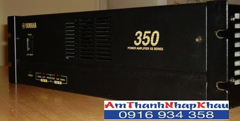 Cục đẩy công suát YAMAHA XS 350