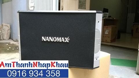 Loa nanomax S 602