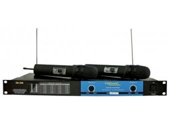 Micro không dây California SM 58K