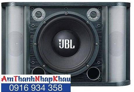Loa karaoke JBL RM 10 II