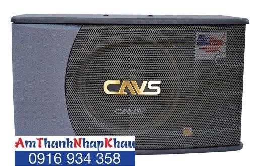 Loa karaoke CAVS A600SE