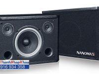 Loa Nanomax S - 502