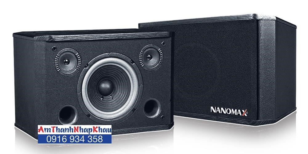 Loa Nanomax S 502