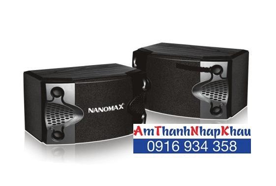 loa-nanomax-s-888