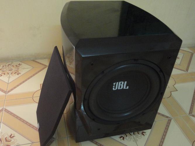 JBL 120 siêu trầm