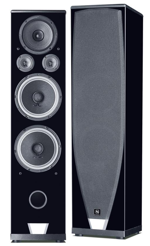 Loa karaoke đứng Nanomax RF – 811