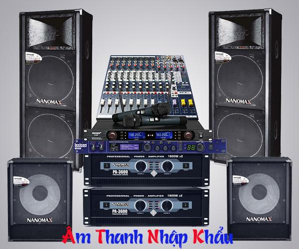 Hệ thống âm thanhnhà máy - Lắp đặt hệ thống âm thanh nhà máy 3