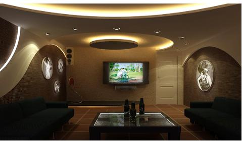 Tư vấn hệ thống âm thanh karaoke phòng dưới 15 m2