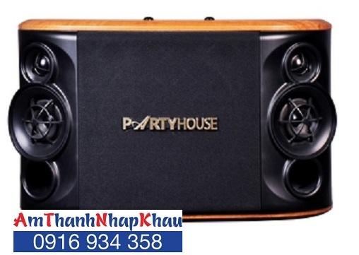 Loa Karaoke Partyhouse SA 10