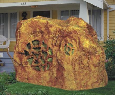 Loa giả đá OBT 1802B