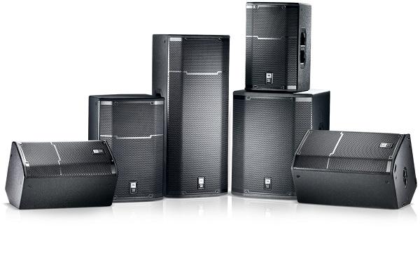 Loa hội trường jbl chất lượng cho hệ thống âm thanh hội trường