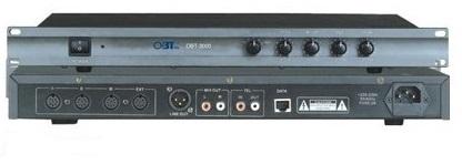 Bộ điều khiển trung tâm hội thảo obt-3000