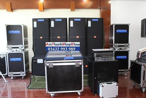 Công ty báo giá thiết bị âm thanh hội trường giá tốt nhất thị trường