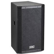 Loa hội trường sân khấu Soundking H15 công suất 800W