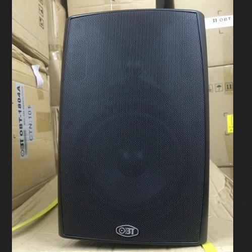Top 5 mẫu loa hộp treo tường tốt nhất tại AHK Audio