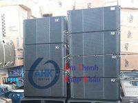 Loa Array FLY Ar1020 chính hãng 1 bass 30 1 kèn công nghệ Đức