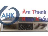 Cục đẩy công suất 4 kênh OBT PX 4600 công suất lớn