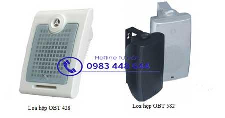 oa hộp OBT cho nhà xưởng