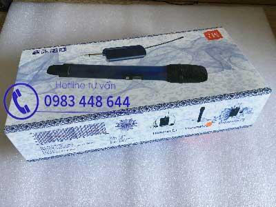 Micro không dây OBT-5520