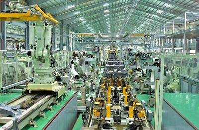 cách bố trí lắp đặt loa nhà xưởng, nhà máy