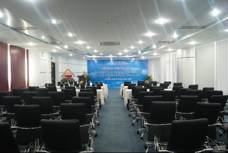 Lựa chọn micro hội thảo, phòng họp theo diện tích phòng