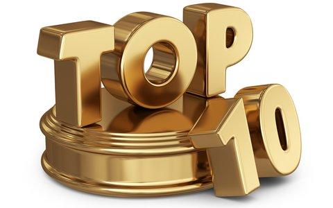 Top 10 đơn vị phân phối thiết bị âm thanh hàng đầu trong nước.