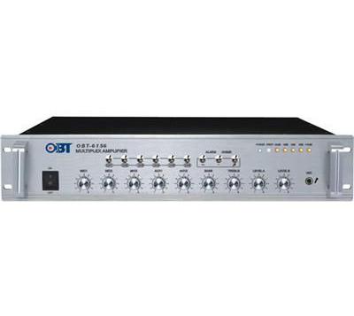 Amply chọn 6 vùng OBT-6456 hàng chính hãng, giá tốt tại Hà Nội