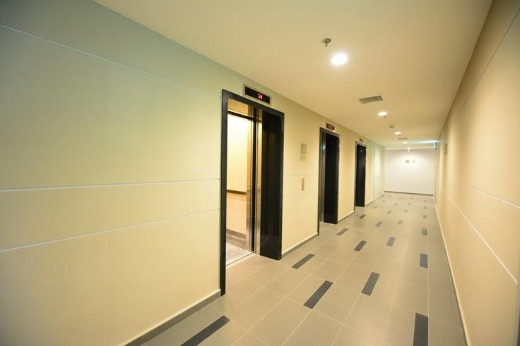 Giải pháp âm thanh chung cư, tòa nhà hàng đầu tại Việt Nam