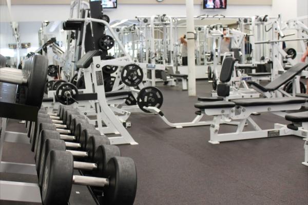 Nguyên tắc khi thiết kế âm thanh phòng tập gym
