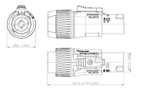 Giới thiệu đặc điểm và cách sử dụng giắc loa Neutrick