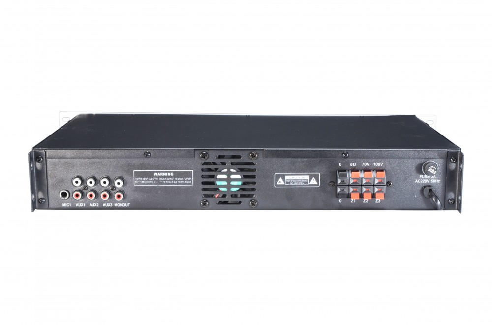 Amply phân tần Bosa 80U-USB