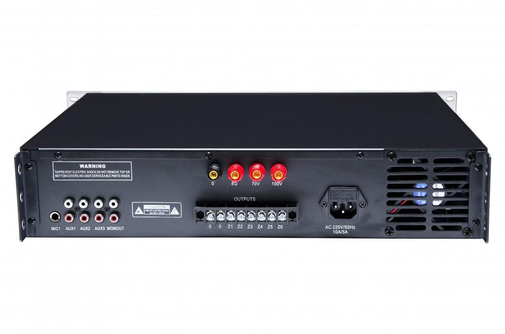 Amply phân tần Bosa USB-700W chất lượng, giá tốt.
