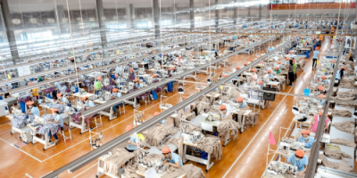 Giải pháp hệ thống âm thanh nhà xưởng, khu công nghiệp.
