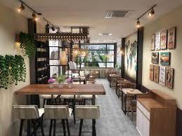Lựa chọn loa âm trần cho quán cafe, nhà hàng.