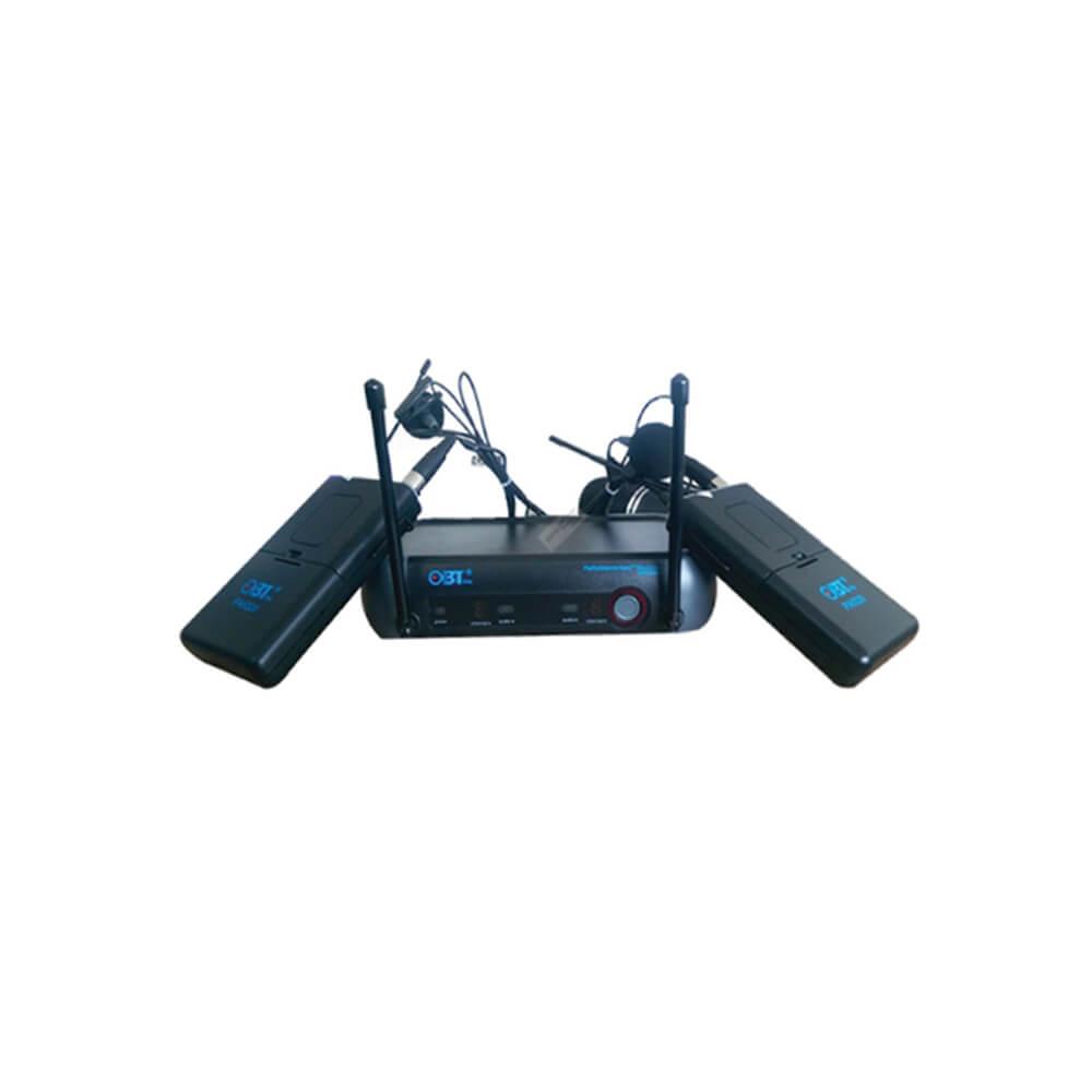 Bộ micro không dây cài áoOBT-5320