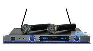 Ưu điểm khi sử dụng micro Shure chính hãng tại AHK Audio.