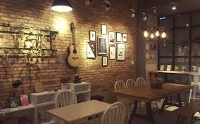 Thiết bị âm thanh cho quán cafe có giá thành rẻ vừa tiết kiệm chi phí vừa dễ thay đổi mà không lo tốn kém