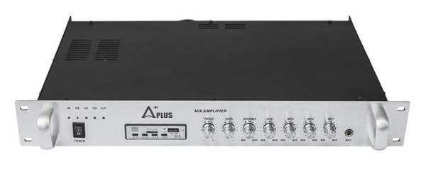 Amply liền mixer Aplus FL-5060A 1