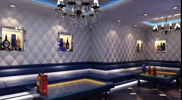 Hướng dẫn đánh giá hệ thống âm thanh quán hát, quán karaoke. 2